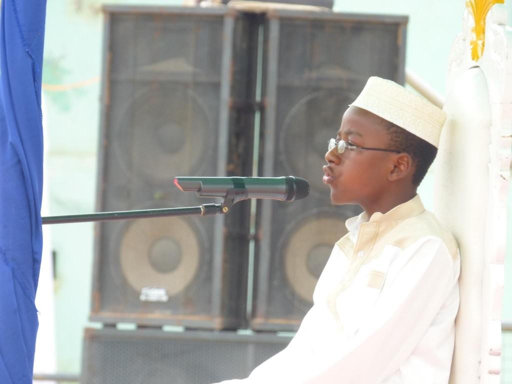 LIFT Third Quran Contest