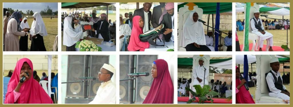 Quran Contest LIFT Tanzania